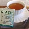 スーパーフード、モリンガのお茶。スタッシュ:オーガニック・モリンガ、ミントティー