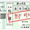 桜花賞🌸の日のレース結果
