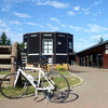 蘭越道の駅サイクリング