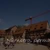 【ドイツ⑥】ニュルンベルクはお城より城下町が楽しかった