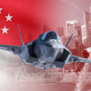 日韓豪に続き、シンガポールがF-35米戦闘機を購入へ