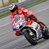 ★MotoGP2017セパンテスト Ducatiファクトリーギャラリー