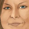 【似顔絵】メアリー・リン・ライスカブ:クロエ・オブライエン【24】