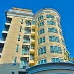 「ロイヤル パビリオン ホアヒン(Royal Pavillion Hua Hin)」~街の中心にあるロケーション抜群で料金もお得な4つ星ホテル!!
