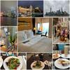 週末上海・ソウル一人旅『ロイヤル・メリディアン上海ホテル 2019年12月』