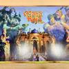 【ボードゲーム】マハラジャ日本語版(Maharaja )|クラマー&キースリングの名作が新要素を加えてリニューアル!マハラジャからご褒美もらって圧倒的な神々の信仰を広めてまわるエリアマジョリティ。
