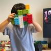 3歳児・久々のレゴ新作はちょっと変わったものでした。