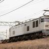 第416列車 「 銀釜が充当された配6550レを狙う 」