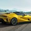 Ferrari 812 Competizioneそしてアペルタの価格と生産台数が発表される