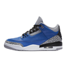 "終了【2020年6月26日発売】Nike Air Jordan 3 Retro ""Varsity Royal Cement"" / CT8532-400"