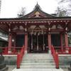 越谷 香取神社 御朱印(埼玉県・越谷市)