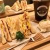 【東区】エヌサンカフェ。駅から徒歩30秒!キッズスペースもあるお洒落カフェ。