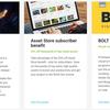【ニュース】Unity Plusライセンスに契約すると、ビジュアルスクリプティングの『Bolt』と『ベテラン講師による1年分のUnity Game Devコース』が無料で付いてくる(合計$200相当)さらに、数千の一流アセットが20%OFFになる3大特典イベントがスタート!