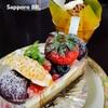 【東区】スウィングキッチン。大人かわいいケーキに恋する!美香保エリアのパティスリー。