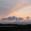 夕暮れ景色~その90『夕焼け雲』