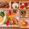 2歳子連れのGo Toトラベル リッツカールトン日光での朝食(洋・和定食)