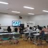 札幌市の子育て支援総合センターで「食の大切さ」についてお話させていただきました!