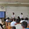 9月1日 6年金融教室