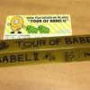 """20170702/9mm Parabellum Bullet """"TOUR OF BABEL Ⅱ""""@昭和女子大学 人見記念講堂 簡易レポート"""