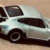 KYOSYO   1/64   PORSCHE  MINICAR  COLLECTION  PORSCHE  911  TURBO
