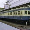 クハユニ56011画像 再補正- 新・黄変ネガカラー写真補正過程例示(5)