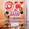 lyrical school「OK!」 ― OKラインの想像力。【4月後半に聴いた音楽】