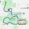 栃木県総合運動公園でヤッソ800~7月8日~