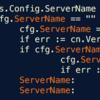 型と名前によるGoのコード探索 ― gofind