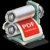 PDF Squeezerで、ググッと圧縮