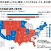 やはり不正選挙が行われている米大統領選