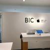 ビックカメラ有楽町店の「BIC Apple製品修理サービス」に行ってみた。