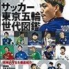 サッカーオリンピック日本代表はキルギス戦日本代表より確実に面白い件