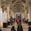 ルーブル美術館3 白いルーブル