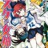 【バスケの女神さま】感想ネタバレ第3巻(最終回・最終話・結末)まとめ