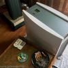 タバコ用空気清浄機の強化