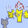 1分で覚える「burst into 〜」の意味と使い方