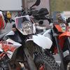 【バイクの積載を最大限にする!?】バイクにリアカーをつけるという発想