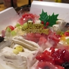 クリスマスは後の祭りが楽しいのに