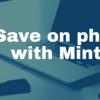 アメリカ格安SIM「Mint」に乗り換えました