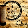 【Black Note・リキッド】Quartet Naturally Extracted Tobacco をもらいました