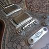 【ギター】ZEMAITIS A24MF ネック折れ自力修理