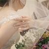 【東京マリオットホテル結婚式レポ④】~挙式本番・歩行器リングガール・ファミリーオースセレモニー編~