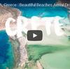 エーゲ海の絶景アイランド ギリシャ・クレタ島