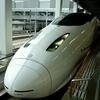 初めて九州新幹線に乗った!