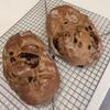 1日大さじ1杯のオリーブオイルの効果&干しイチジクとクルミ入りのパンを焼きました
