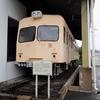 東武鉄道キハ2000形気動車(静態保存車両)