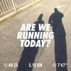 ランニングログ 心拍トレーニング9週目 7-3日目 兼 マフェトンメソッド2週間テスト3日目。