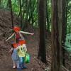 雨だけどキャンプ〜毛無山登山〜@富士満願ビレッジキャンプ場