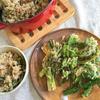 【実食レビュー】採れたての春を食べる。タラの芽、こごみ、コシアブラ。敬遠していた山菜料理は、実はとっても簡単でした