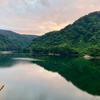 正善寺湖(新潟県上越)